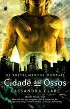 Os Instrumentos Mortais - Cidade dos  Ossos by MilenaBordon