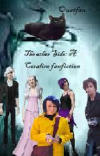 The Other Side: A Coraline Fanfiction by ouatfan