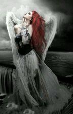 Lucifero il Principe delle Tenebre e Fiamma la Principessa della Luce by Eleonora35