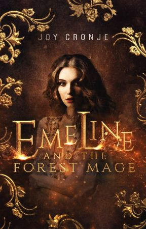Stormchild: Emeline and the Forest Mage by JoyCronje