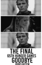 The Final Goodbye by iDontLikeYew
