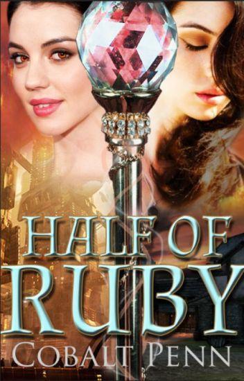 Half of Ruby