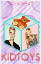 Kidtoys » Justin Bieber |o.s| by C-Crazy