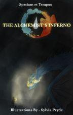 The Alchemist's Inferno by Spatium_et_Tempus