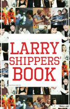 Larry Shippers' Book [English Edition] by Cili2992