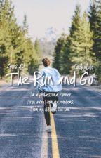 The Run and Go⚣Zouis AU by CockyLilo