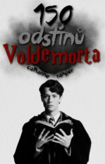 150 Odstínu Voldemorta