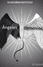 Angeles y Demonios. |Zodiaco| by KoalaPame