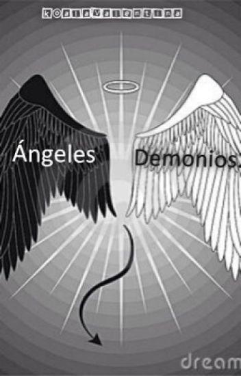 Angeles y Demonios. |Zodiaco|