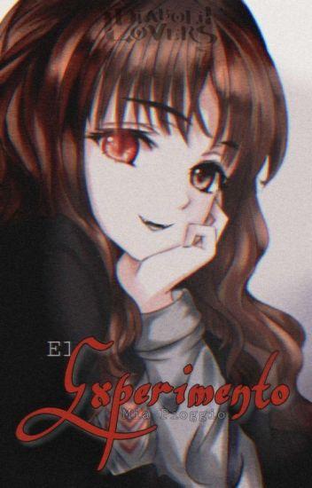 El Experimento (En Edicion) (Fanfic Raito Sakamaki) (Diabolik Lovers)