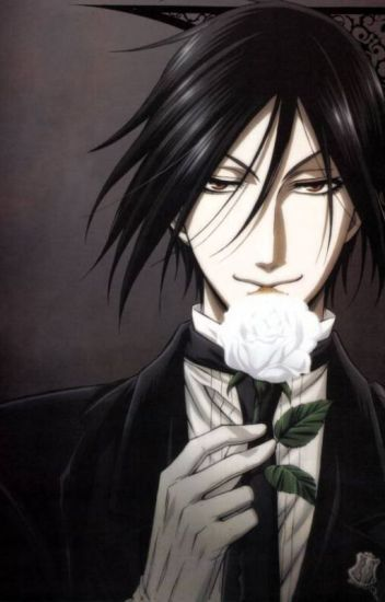 His Butler, Forever Yours