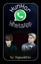 HunHan • WhatsApp  ( TAMAMLANDI✓) by YeppudaExo