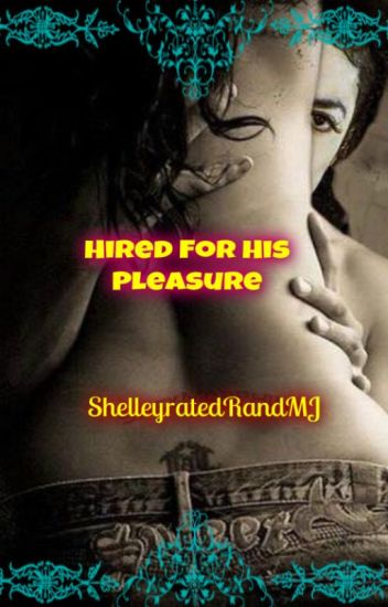 Hired For His Pleasure (MJ Fantasy) Editing