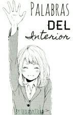 Palabras Del Interior ✏ by leilany22lml