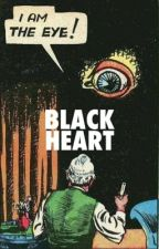 2 | BLACK HEART | MARVEL | LOKI LAUFEYSON [C.S] by deathlies