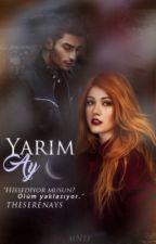 YARIM AY by theserenays