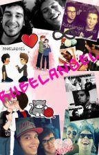 Rubelangel Una historia real by ElReyRuggy