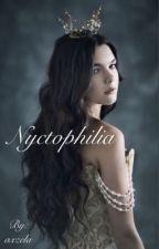 Nyctophilia by axzela