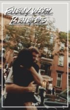 Enemies With Benefits (Carter Reynolds) by babyycalum
