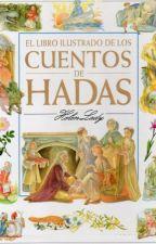 Mis cuentos de Hadas by HelenLady