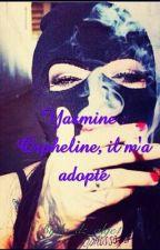 «Chronique de Yasmine : Orpheline, il m'a adopté et a changé ma vie» by la_dz_alge