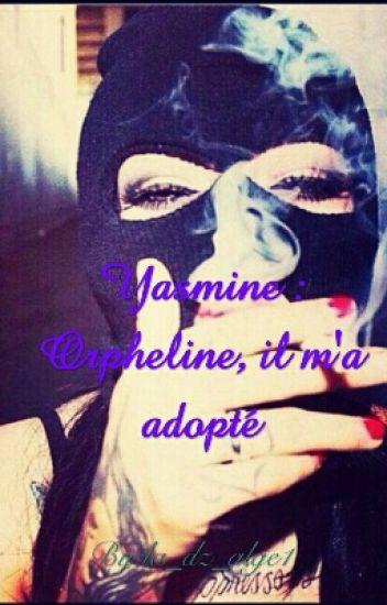 «Chronique de Yasmine : Orpheline, il m'a adopté et a changé ma vie»