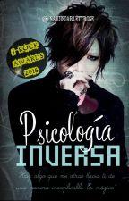 Psicología Inversa [the GazettE] by Mickaellie
