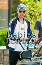 babies for lou ☆ ls {extra} by louiskt