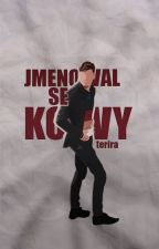Jmenoval se Karel by terira