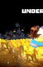 Undertale Oneshots by Death_Rose_Chan