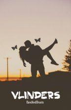 Vlinders vinden de weg naar je buik by BandandGhosts