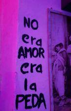 """""""NO HAY CAMINO AL PARAÍSO"""" by ErickMurillo887"""