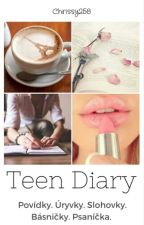 Teen Diary by Chrissy258