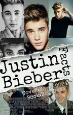Justin Bieber Facts by DeeaDana