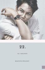 22 • Kim Jongin by baekxxing