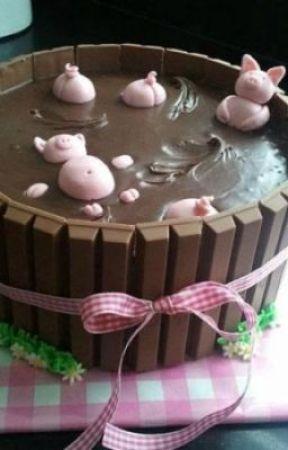 Happy Birthday by Alina_A