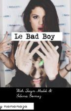 Le Bad boy  by nananaza
