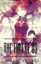 The Two of Us by hikari_kei2003