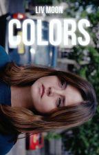 Colors ✉ m.c by gwiezdnyproszek