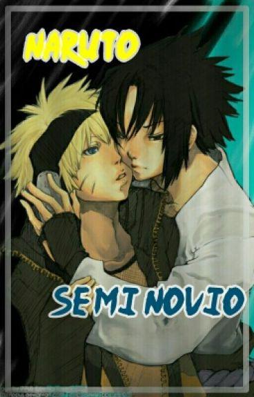 Naruto Se Mi Novio