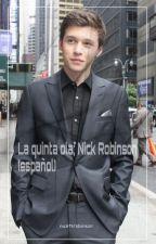 La quinta ola; nick robinson (español) by nickftrobinson