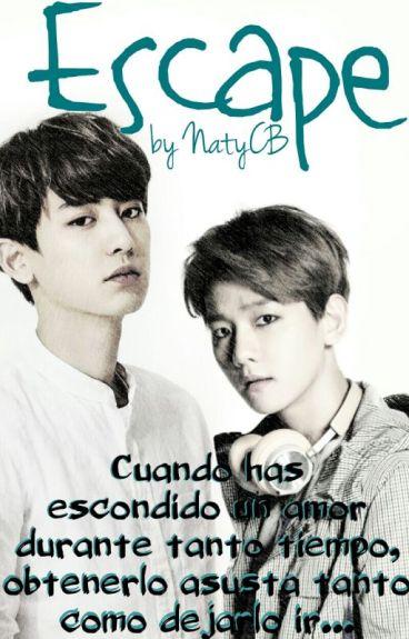 Escape [Baekyeol/Chanbaek]