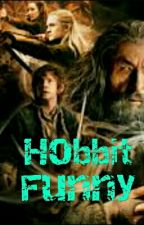 Hobbit Funny by Kylo_Ren44