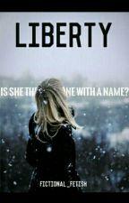 Liberty by hanginginthestars