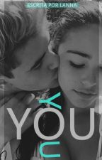 You | Justin Bieber Fanfic by puffsdoll