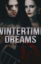 Wintertime Dreams by hakuraku