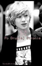 """,,Po Drugiej Stronie"""" // JongTae by OhMiYun"""