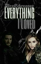 Everything I Loved|Sirius Black Fan Fiction by MrsSchreavee