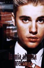 La Mia Alunna Preferita ➸ Justin Bieber  by tesfayetiller