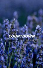 Countdown | Kim Namjoon by pcyoungstreet